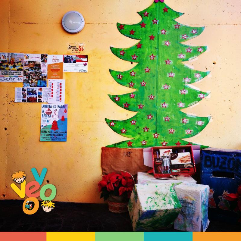 Sorteo caja Navidad comerciantes Bétera