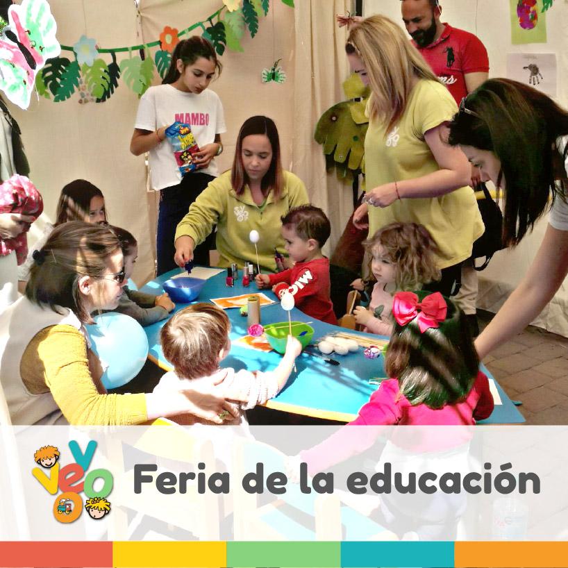 Feria de la educación
